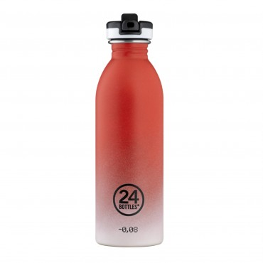 24Bottles URBAN CORAL PULSE – 0.5L