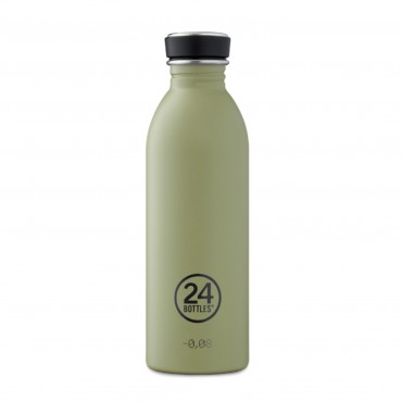 24Bottles URBAN BOTTLE SAGE – 0.5L