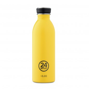 24Bottles URBAN BOTTLE TAXI YELLOW – 0.5L
