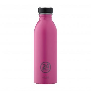 24Bottles URBAN BOTTLE PASSION PINK – 0.5L