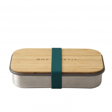 Black + Blum stainless steel sandwich box