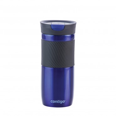 Contigo Byron Travel Mug 470ml Deep Blue