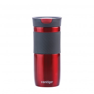 Contigo Byron Travel Mug 470ml Red