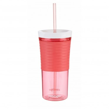 Contigo Shake & Go Watermelon 18oz (540ml)
