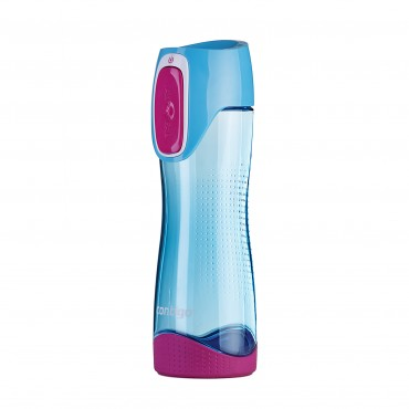 Water Bottle Contigo Swiss 500ml / Sky Blue