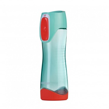Water Bottle Contigo Swiss 500ml / Green Seagrove