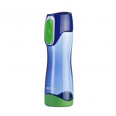 Water Bottle Contigo Swiss 500ml / Cobalt