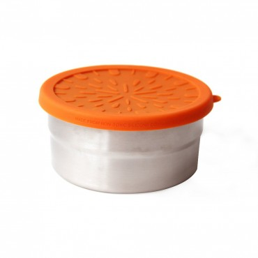 ECOlunchbox Seal Cup Large Orange