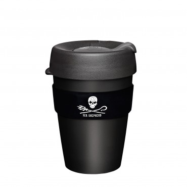 KeepCup Sea Shepherd Original 12oZ/340ml