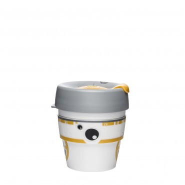 KeepCup Star Wars BB8 original 8oZ/227ml