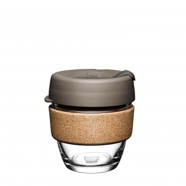 KeepCup Latte Cork 8oZ/227ml