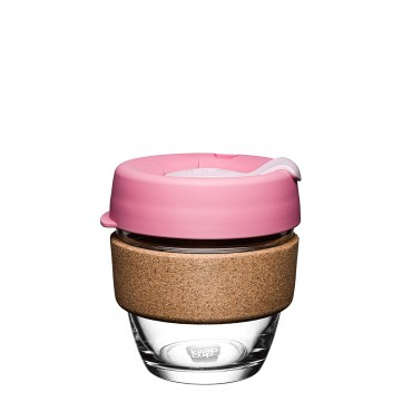 KeepCup Saskatoon Cork 8oZ/227ml