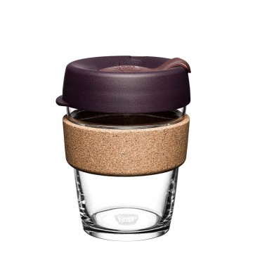 KeepCup Alder Cork 12oZ/340ml