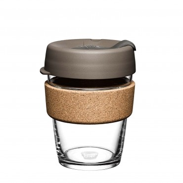 KeepCup Latte Cork 12oZ/340ml