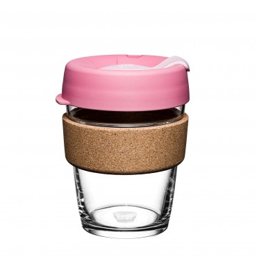 KeepCup Saskatoon Cork 12oZ/340ml