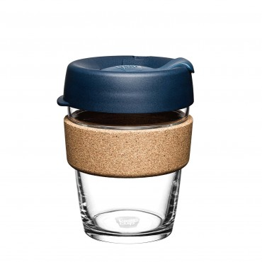 KeepCup Spruce Cork 12oZ/340ml