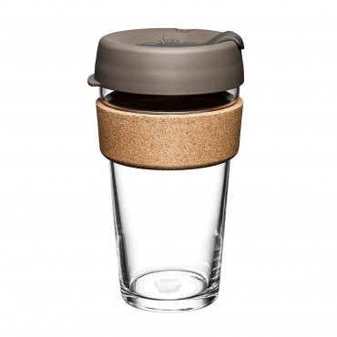 KeepCup Latte Cork 16oZ/470ml