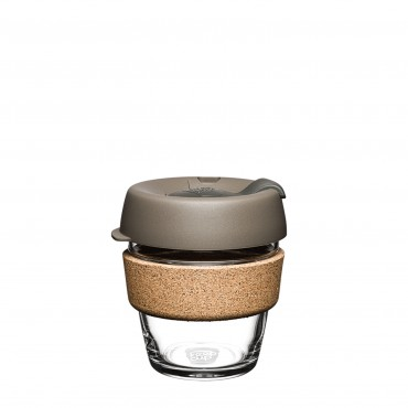 KeepCup Latte Cork 6oZ/177ml
