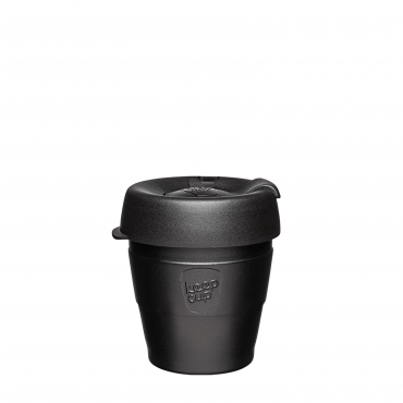 KeepCup Thermal Black 6oz/177ml