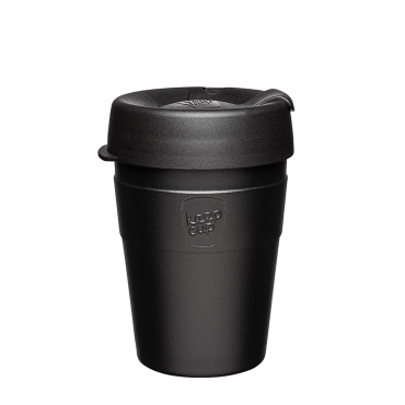 KeepCup Thermal Black 12oz/340ml