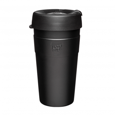 KeepCup Thermal Black 16oz/454ml